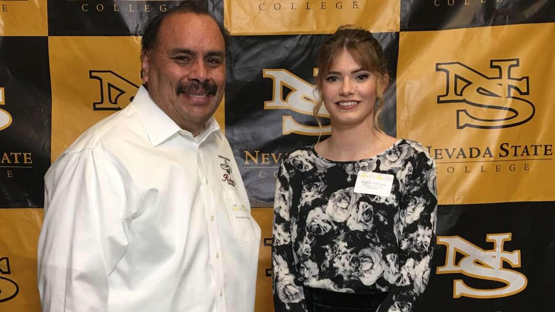 2017 Roberto's Taco Shop Scholarship Funds awarded